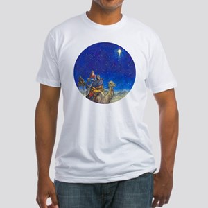 NU Magi Ornament [Circle Aug] - Rig Fitted T-Shirt